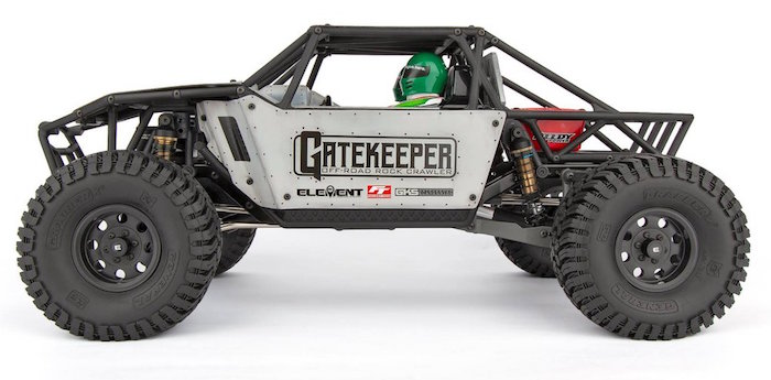 Element RC: Enduro Gatekeeper Buggy RTR video